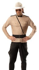 Trooper Costume