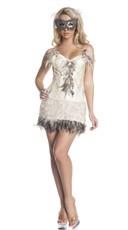 Sexy Owl Costume