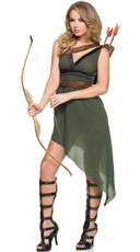 Sexy Archer Costume
