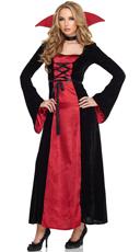 Temptress Vampire Costume