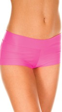 Stretch Tanga Boyshort