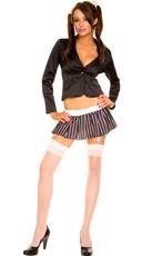 Proper School Girl Costume