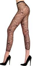 Spider Web Leggings