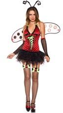 Daisy Lady Bug Costume