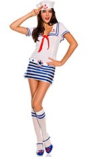 Shipmate Sailor Costume