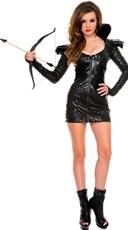 Miss Archer Costume