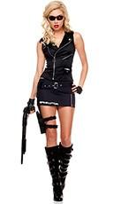 Killer Terminator Costume