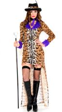 Prosperous Pimp Costume