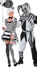 Nobody's Fool Couples Costume