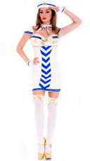 Sailor Babe Costume