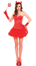 Red Hot Devil Accessory Kit