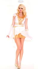 Fair Angel Costume