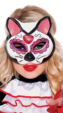 Kitten Spirit Mask