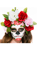 Muerta Mask