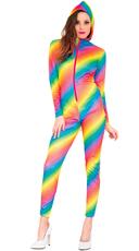 Rainbow Bodysuit