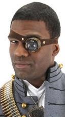 Monovision Goggles