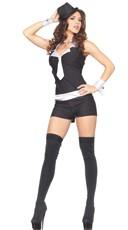 Bandit Babe Costume