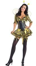 Sassy Bumblebee Costume