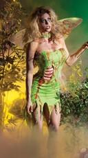 Pixie Zombie Costume