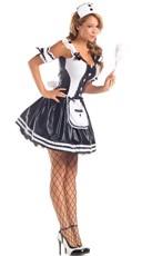 Foxy Maid Costume