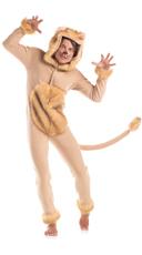 Lion Onesie Costume