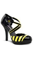 Bumble Bee Pump
