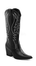 Sexy Western Cowboy Boots