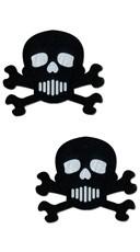 Skull Pastease