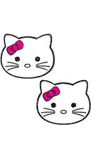Girly Kitty Pasties