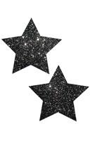 Sexy Rockstar Glitter Pasties