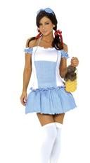 Picnic Cutie Costume