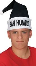 Bah Humbug Grouch Hat