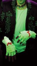 Franken Raver Gloves