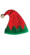 Mini Lil Elf Hat