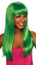 Aqua Doll Costume Wig