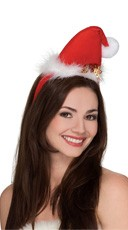 Light Up Christmas Headband