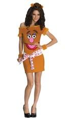 Fozzie Costume