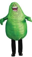 Inflatable Slimer Costume