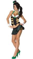 Sassy Lass Costume