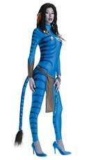 Avatar Costume Neytiri