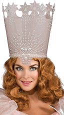 Glinda The Good Witch Wig