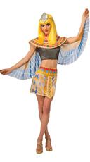 "Katy Perry ""Dark Horse"" Costume"