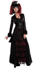 Women's Gothic Jacket