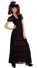 Pleasant Nightmares Vampire Costume