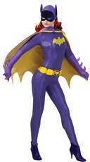 Grand Heritage Batgirl Costume