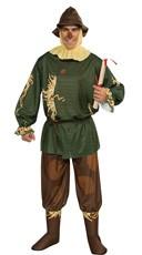 Mens Scarecrow Costume