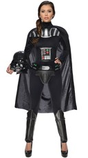 Darth Vader Empress Costume