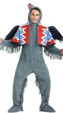 Mens Flying Monkey Costume