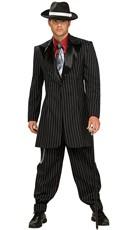 Men's Swankster Costume