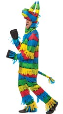 Mens Pinata Costume